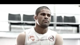 Video – UFC Fight Night 29: Rousimar Palhares: Pivotal Fight