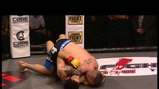 Video – Cage Warriors 60 Full Fights