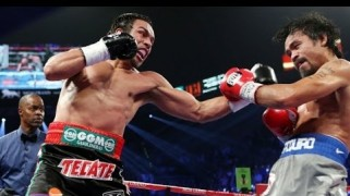 Video – Full Fight: Manny Pacquiao vs. Juan Manuel Marquez 4