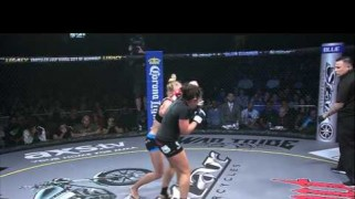Video – Legacy FC 24 Highlights: Cejudo, Holm Victorious