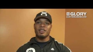 Video – GLORY 11 Chicago: Tyrone Spong Post-Fight Interview