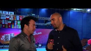 FN Video: Werdum Next For Velasquez & More on MMA Newsmakers