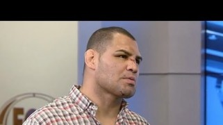 Video – Cain Velasquez Confronts Brian Urlacher