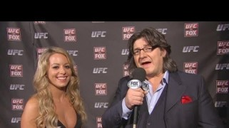 Video – UFC Fight Night 30: Carly Baker Predictions