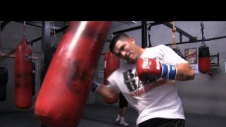 Video – Pacquiao vs. Rios Media Workout Highlights