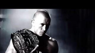 Video – UFC 167: Georges St-Pierre Pre-Fight Interview