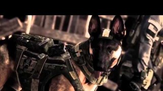 "FN Video: The Shift: ""Call of Duty: Ghosts"""
