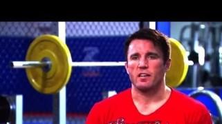 Video – UFC 167: Chael Sonnen Pre-Fight Interview