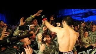 Video – UFC Fight Night 31: Dana White Post-Fight Interview
