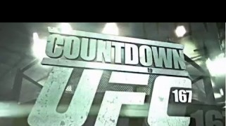 Video – Countdown to UFC 167 Full Episode