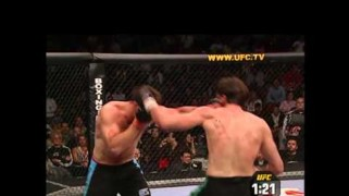Video – UFC Free Fight: Forrest Griffin vs. Stephan Bonnar 1
