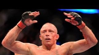 Video – UFC 167: Georges St-Pierre Weigh-in Interview