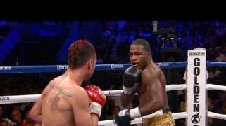 Video – Full Fight: Adrien Broner vs. Paulie Malignaggi