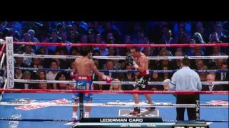 Video – Full Fight: Manny Pacquiao vs. Juan Manuel Marquez 3