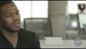 Video - Jon Jones on Mapping His Future, Texeira, More