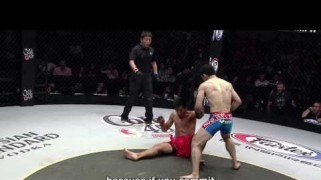 Video – ONE FC 13: Honorio Banario vs. Koji Oishi II Preview