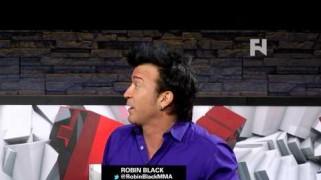 FN Video: Makovsky vs. Jorgensen at UFC FOX 9 on Newmakers