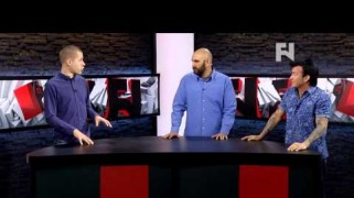FN Video: Cormier Signs New 8-Fight Deal on Newsmakers