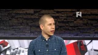 FN Video: Silva & Hunt's Epic Battle on Newsmakers