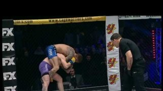 Video – Cage Warriors 62 Full Fights