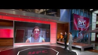 Videos & Quotes – UFC on FOX 9 Preview on 'UFC Tonight'