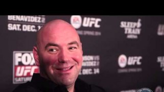 Videos – Ariel Helwani UFC on FOX 9 Post-Fight Interviews