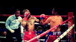Video – HBO Boxing: Best of 2013
