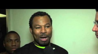 Video – Shane Mosley Talks Broner vs. Maidana