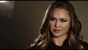 Video - The Exchange with Megan Olivi: Ronda Rousey