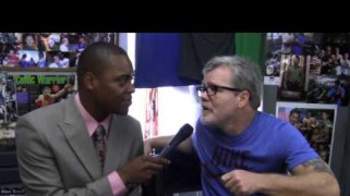 Video – Freddie Roach Calls Out Mayweather, Bashes Ariza