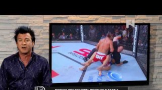 FN Video: 5 Rounds – Robin Breaks Down Luke Rockhold Again