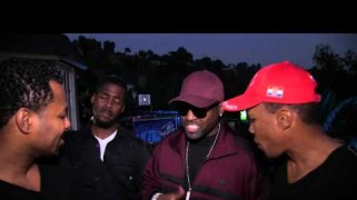 Video – Sugar Ray Leonard, Shane Mosley Talk Adrien Broner