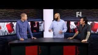 FN Video: WSOF 8: Next for Johnson & Gaethje on Newsmakers
