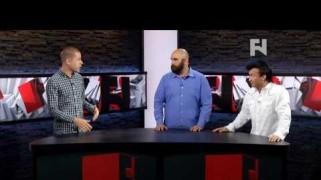 FN Video: UFC FOX 10: Mir vs. Overeem & More on Newsmakers