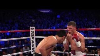 Video – HBO Boxing: Juan Carlos Burgos Pre-Fight Interview