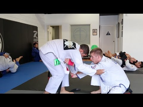 Video – JitsTV: Andre Galvao Rolling with Keenan Cornelius