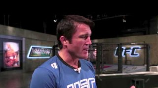 Video – TUF Brasil 3: Chael Sonnen's Sneak Peak