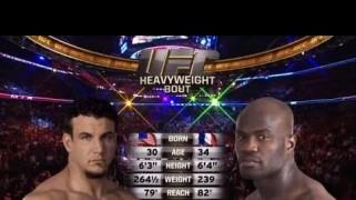 Video – UFC 169 Free Fight: Frank Mir vs. Cheick Kongo