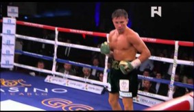 FN Video: Gennady Golovkin vs. Osumanu Adama Recap