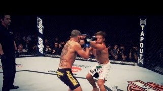 """FN Video: Fight News Now – Weidman: """"I Wanna Clear Out 185"""""""