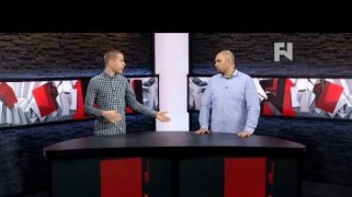 FN Video: Thiago Silva Arrested & More on Newsmakers
