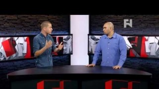 FN Video: UFC FN 36: Machida vs. Mousasi on MMA Newsmakers