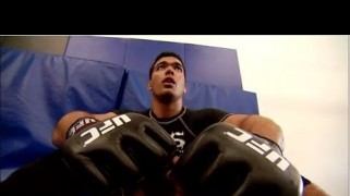 Video – UFC Fight Night 36: Lyoto Machida Media Day