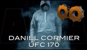 Video - TheSHOOT: UFC 170: Daniel Cormier - The Evolution