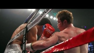 Video – Showtime Boxing: Full Fight: Canelo vs. Lopez