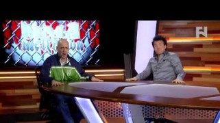 FN Video: MMA Meltdown w/ Gabriel Morency – Robin Black