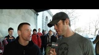 Video – UFC Fight Night 37: Forrest Griffin Trivia