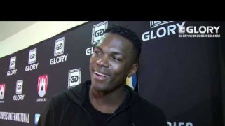 Video – GLORY 14 Zagreb: Remy Bonjasky Post-Fight Interview