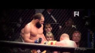 FN Video: UFC 171: Johny Hendricks vs. Robbie Lawler Preview