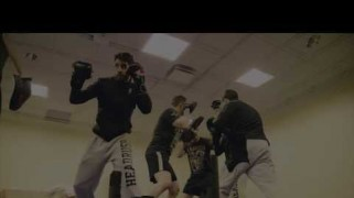 Video – UFC 171: Focus: Carlos Condit Fight Week